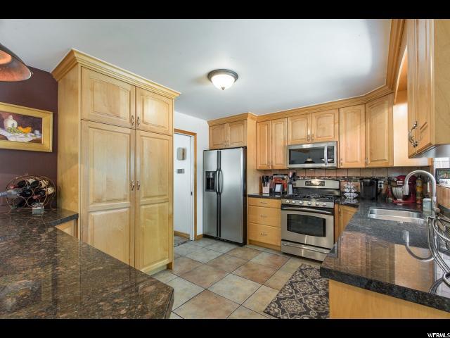1178 E HUNT RD Salt Lake City, UT 84117 - MLS #: 1533710