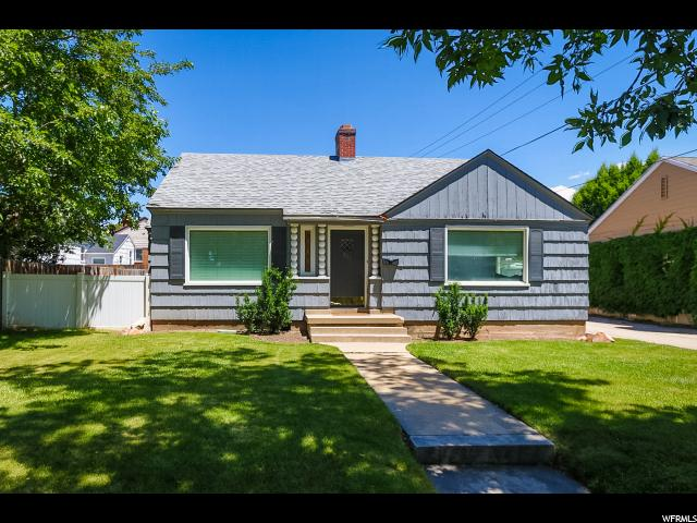851 S 1900 E, Salt Lake City UT 84108
