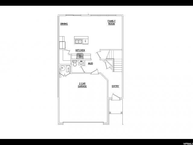 342 W PARKVIEW LANE S 517T Unit PVFL Spanish Fork, UT 84660 - MLS #: 1533729