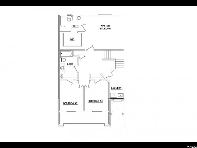 348 W PARKVIEW LANE S 519T Unit PVFL Spanish Fork, UT 84660 - MLS #: 1533731