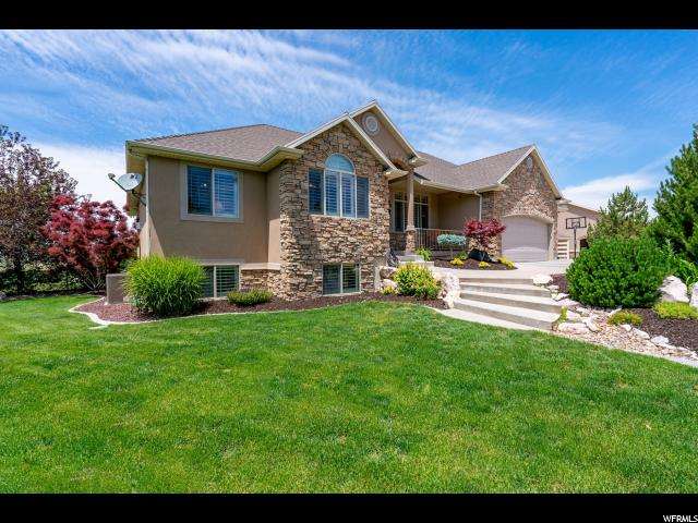 3856 W 3550 S, West Haven UT 84401