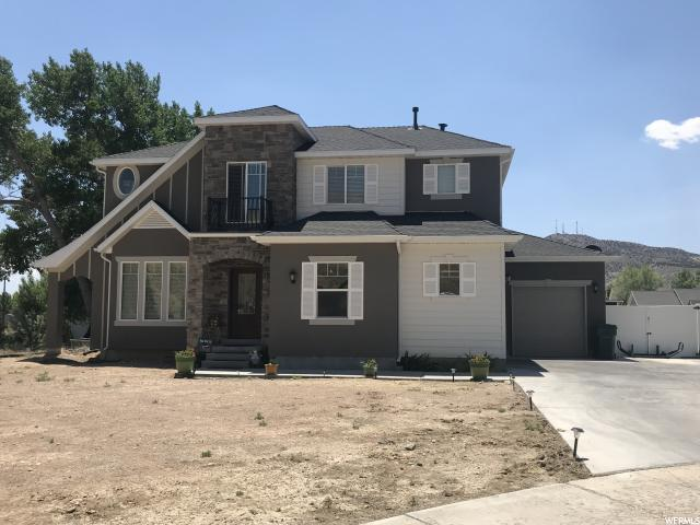 4142 W 650 Vernal, UT 84078 - MLS #: 1533861