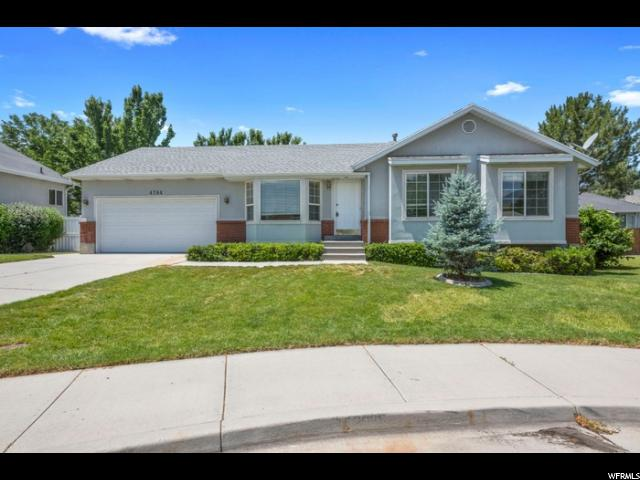 4744 S COOPERS HAWK BAY, Salt Lake City UT 84117