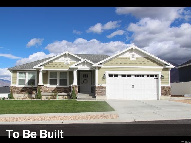 304 W 1650 S Unit 37, Salem UT 84653