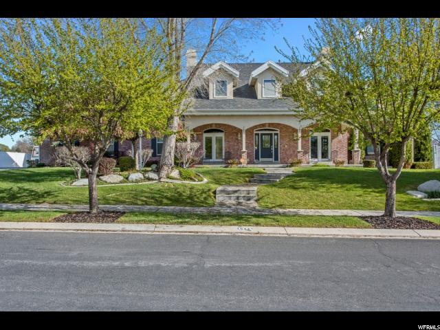 1044 PARK PALISADE DR, South Jordan UT 84095