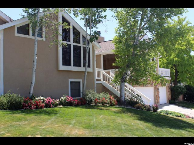 6499 S CANYON COVE PL, Holladay UT 84121