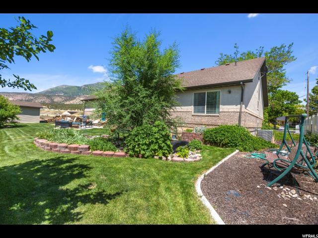 563 N 900 900 Nephi, UT 84648 - MLS #: 1534053
