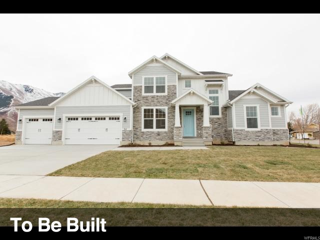 1282 S 50 E Unit 2, Salem UT 84653