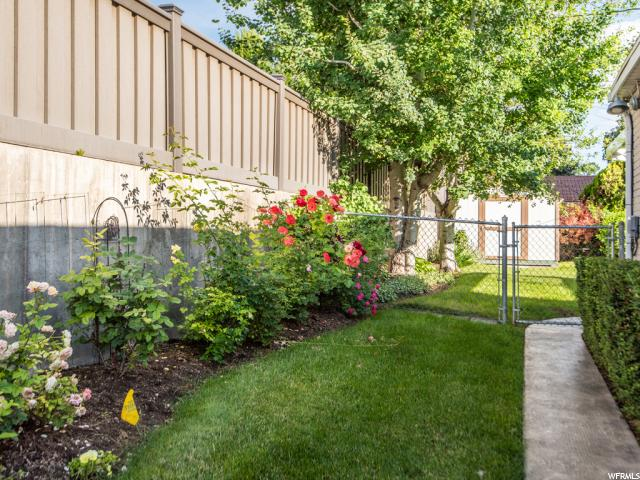 2624 E ROWLAND DR Holladay, UT 84124 - MLS #: 1534118