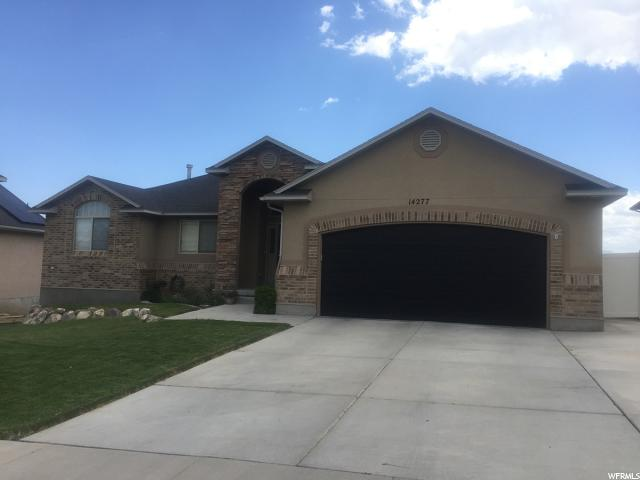 14277 S MAPLE RUN CIR, Herriman UT 84096