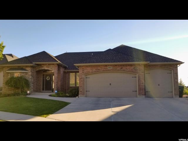 5531 S CHOKECHERRY CT., Ogden UT 84403