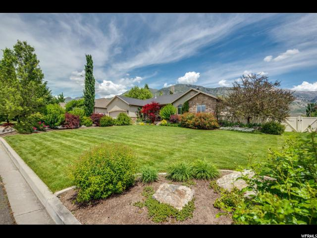 2312 N 1420 W, Pleasant Grove UT 84062