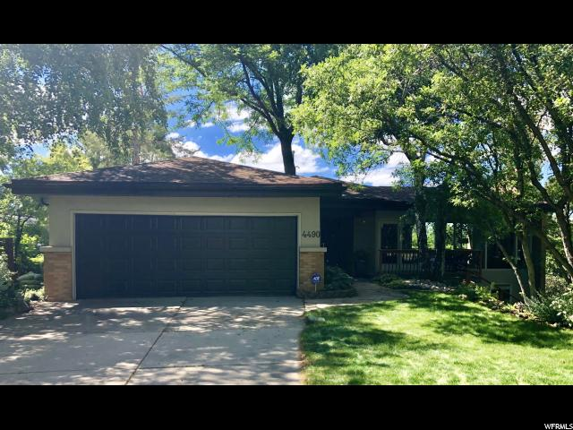 4490 S FORTUNA WAY, Salt Lake City UT 84124