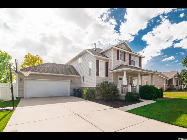 10247 CARRIAGE LN, Cedar Hills UT 84062