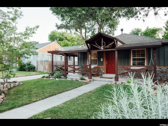 2468 S LAKE ST Salt Lake City, UT 84106 - MLS #: 1534214