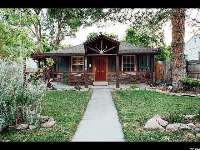 2468 S LAKE ST, Salt Lake City UT 84106