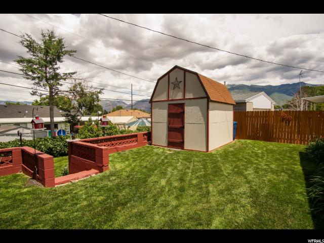 536 W 5000 Washington Terrace, UT 84405 - MLS #: 1534224