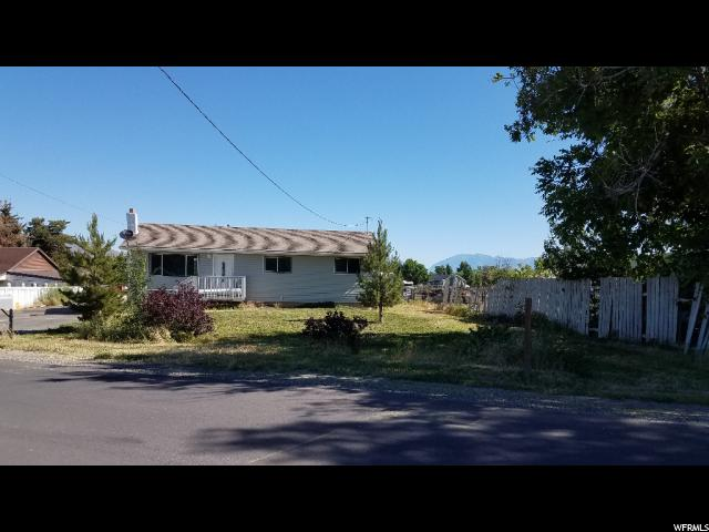 470 W 200 Santaquin, UT 84655 - MLS #: 1534342