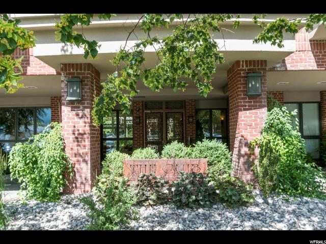 Home for sale at 150 S 300 East #301, Salt Lake City, UT 84111. Listed at 294900 with 1 bedrooms, 1 bathrooms and 853 total square feet