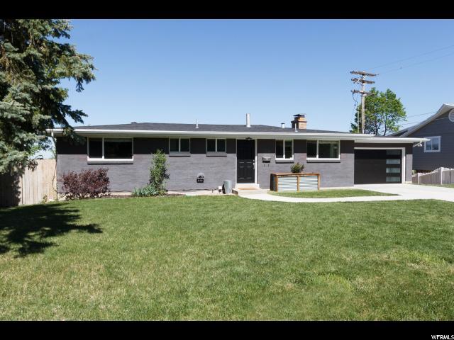 4216 S SUNSET VIEW DR, Salt Lake City UT 84124