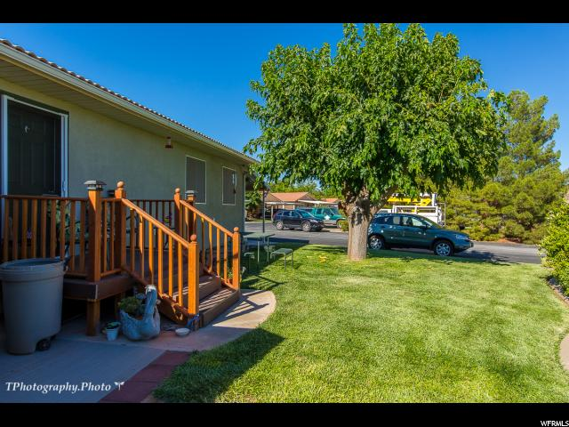 180 N 1100 Unit 138 Washington, UT 84780 - MLS #: 1534466