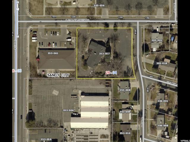 1368 E COPPERCREEK RD Sandy, UT 84093 - MLS #: 1534467
