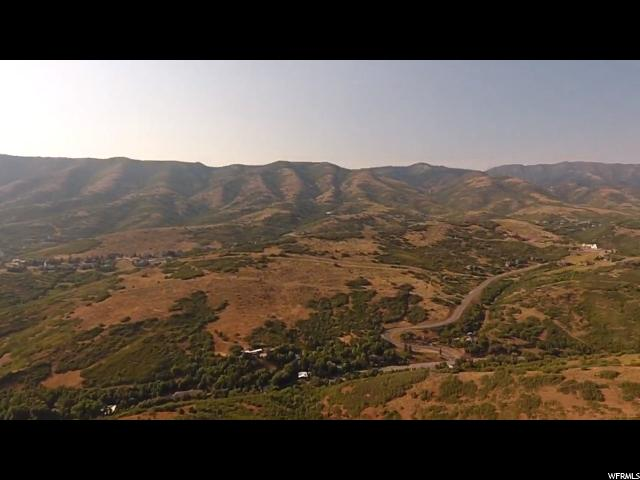 5740 E EMIGRATION CANYON RD Emigration Canyon, UT 84108 - MLS #: 1534491