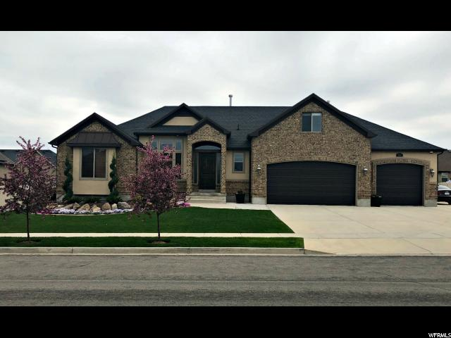 6229 W FREEDOM HILL WAY, Herriman UT 84096