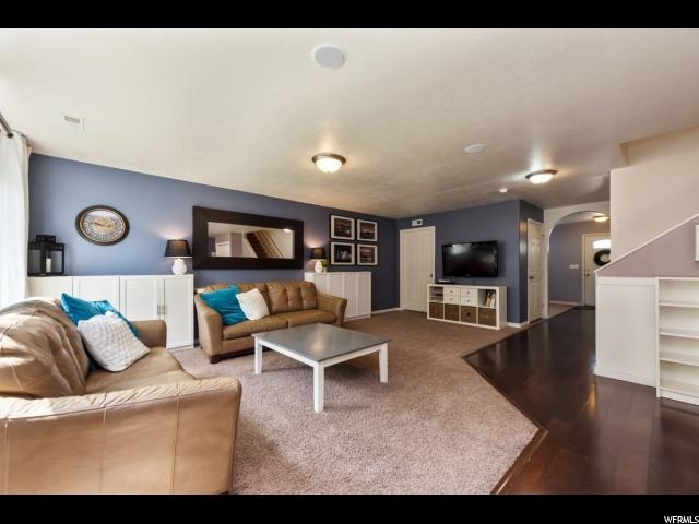 1050 CAMBRIA DR North Salt Lake, UT 84054 - MLS #: 1534538