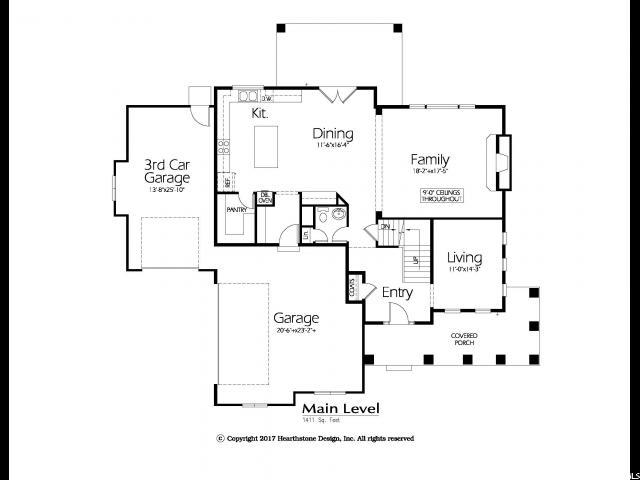 637 N 1300 Unit 51 Lehi, UT 84043 - MLS #: 1534576