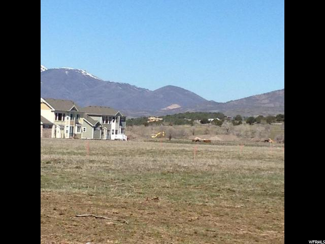 1102 S 2860 Heber City, UT 84032 - MLS #: 1534693