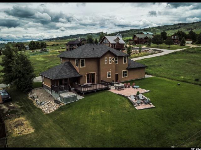 207 SNOWMEADOWS SNOWMEADOWS Garden City, UT 84028 - MLS #: 1534731