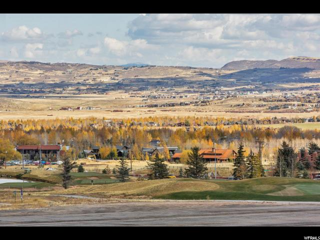3751 BLACKSTONE BLACKSTONE Unit 1H Park City, UT 84098 - MLS #: 1534745