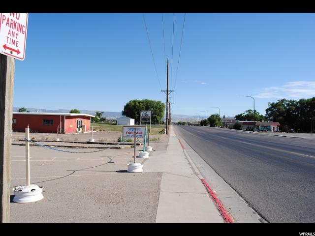 1500 E 2500 2500 Vernal, UT 84078 - MLS #: 1534767