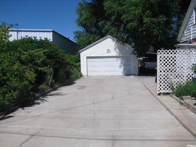 636 S 1500 1500 Vernal, UT 84078 - MLS #: 1534771