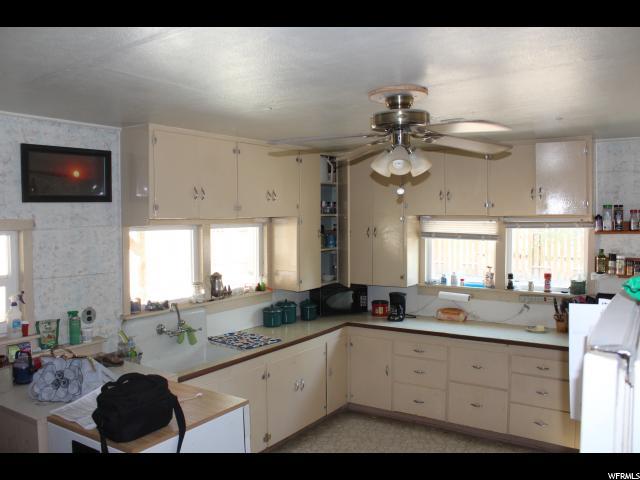 420 N 100 Hinckley, UT 84635 - MLS #: 1534789