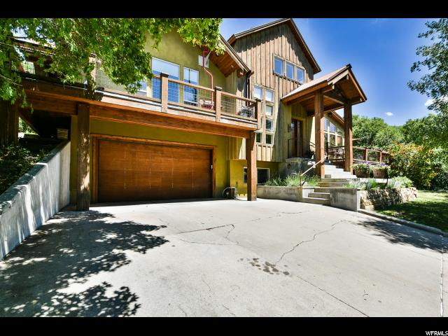 1207 E CANYON CREEK DR, Bountiful UT 84010