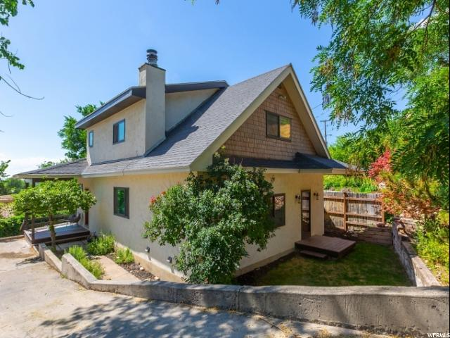677 W CAPITOL ST, Salt Lake City UT 84103