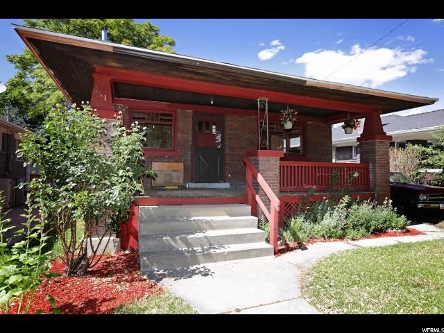 Home for sale at 241 E Belmont Ave, Salt Lake City, UT 84111. Listed at 160000 with 2 bedrooms, 1 bathrooms and 1,001 total square feet