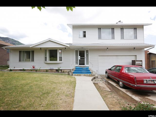 1495 12TH ST Ogden, UT 84404 - MLS #: 1534902