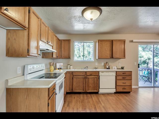 6757 S ARROW WOOD CT West Jordan, UT 84084 - MLS #: 1534934