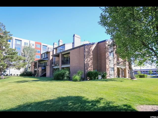 1237 E BRICKYARD RD Unit 301 Salt Lake City, UT 84106 - MLS #: 1534947