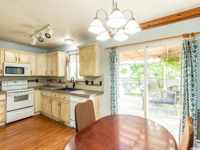 3858 E CHIPPEWA WAY Eagle Mountain, UT 84005 - MLS #: 1535009