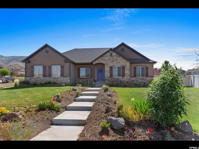 2757 S DAY LILLY DR, Saratoga Springs UT 84045