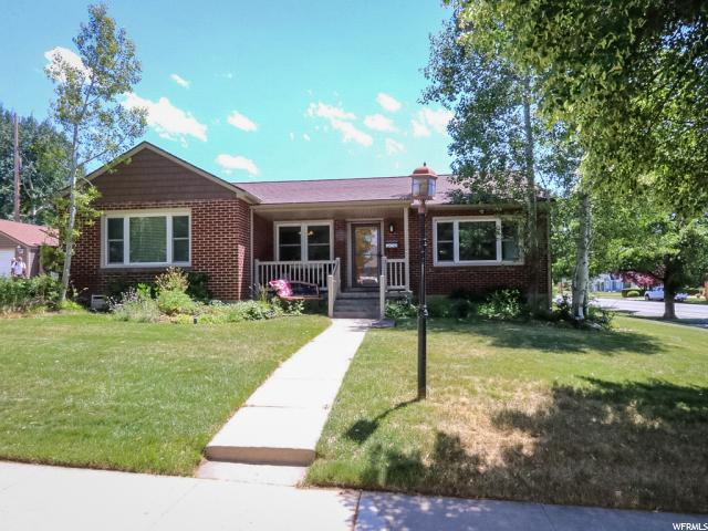 Home for sale at 2184 S Wilmington Cir, Salt Lake City, UT 84109. Listed at 519000 with 4 bedrooms, 2 bathrooms and 2,208 total square feet