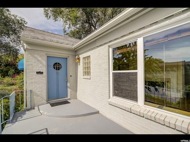 620 F STRE Salt Lake City, UT 84103 - MLS #: 1535067