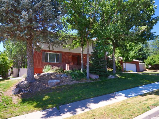 1195 E CHANDLER DR Salt Lake City, UT 84103 - MLS #: 1535133