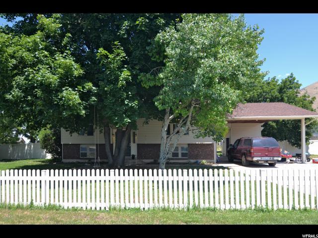 70 W 1050 Willard, UT 84340 - MLS #: 1535138