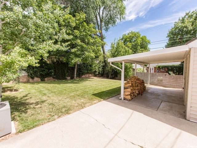 2226 E GARFIELD AVE Salt Lake City, UT 84108 - MLS #: 1535162