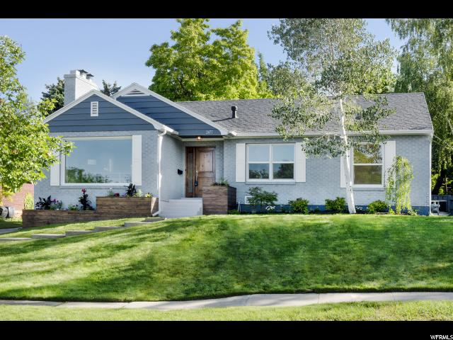 2477 E SKYLINE DR, Salt Lake City UT 84108